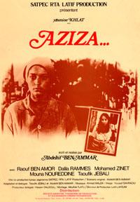 """Abdelatif Ben Ammar """"Aziza"""""""