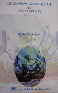 Abdelmalek Allani livre