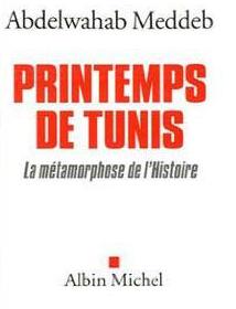 Abdelwaheb Meddeb : Printemps de Tunis