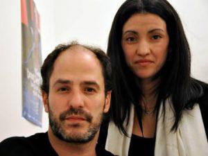 Aïcha M'Barek & Hafiz Dhaoui