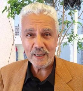 Ali Khemiri