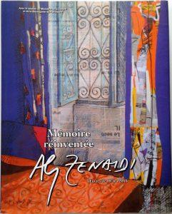 Ali Znaidi (livre)