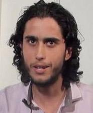 Amine Bouchami