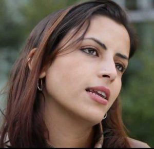 Amira Chebli