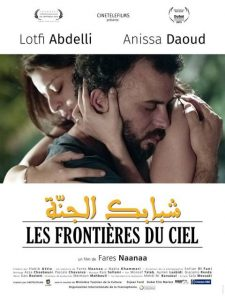 "Anissa Daoud /Lotfi Abdelli ""Frontières du ciel"""