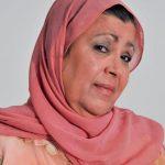 Aziza Boulabiar