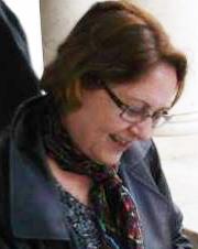 Aïcha Ibrahim