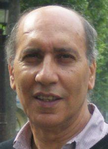 Boubaker Ayadi