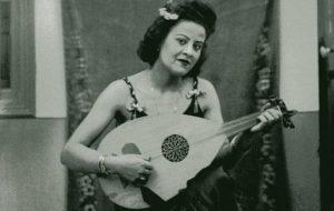 Chafia Rochdi
