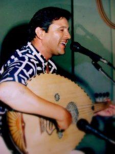 Ezzine Safi