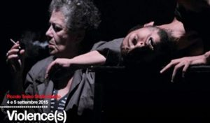 "Fadhel Jaïbi ""Violence(s)"""