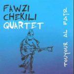 Fawzi Chkili - album -