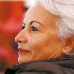 Faouzia Sahly