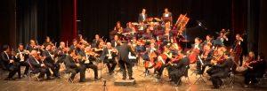 Fethi Zghonda orchestre