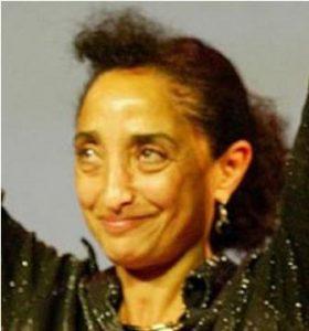 Fatma Saïdane