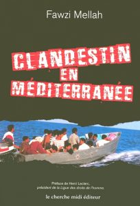 fawzi mellah clandestin en méditerranée