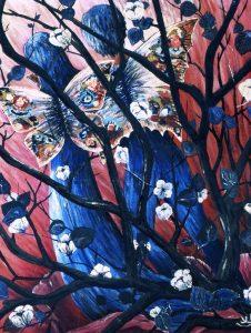 Habib Blel peinture