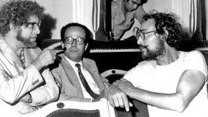 Habib Boulares, Zoubeïr Turki, Ali Ben Ayed