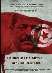 "Habib Mestiri ""Heureux le martyr..."""