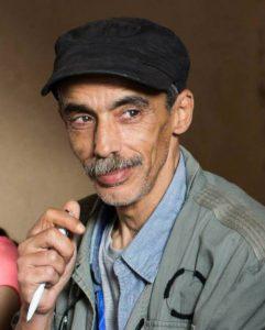 Hamededdine Bouali