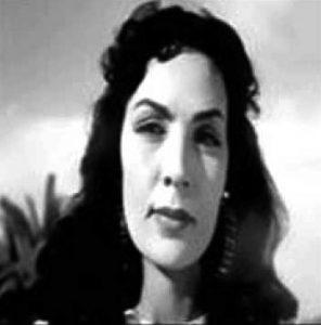 Hassiba Rochdi