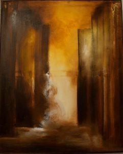 Imen Ben Belgacem peinture