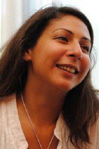 Ines Ben Othmane