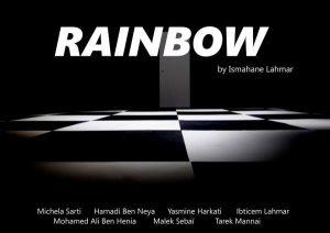 """Ismahane Lahmar """"Rainbow"""""""