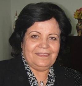 Jamila Majri