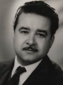 Kaddour Srarfi