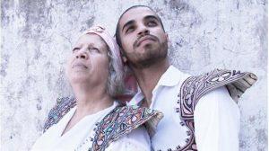 Khira Oubeidellah et Rochdi Belgasmi