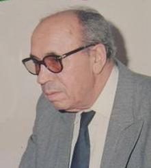 Laroussi Metoui