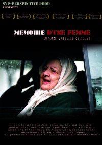 """""""Mémoire d'une femme"""""""