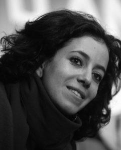 Leïla Bouzid