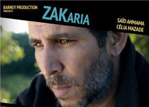 "Leïla Bouzid ""Zakaria"""