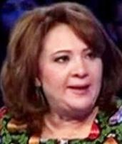 Leïla Chebbi