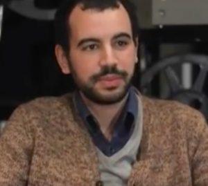 Youssef Chebii