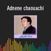 Adnen Chaouachi album