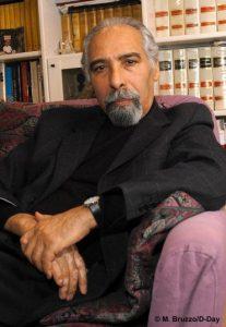 Majid El Houssi