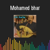 Mohamed Bhar album