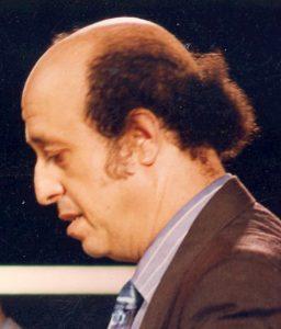 Mohamed Garfi