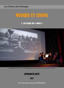 mohamed garfi musique et cinéma