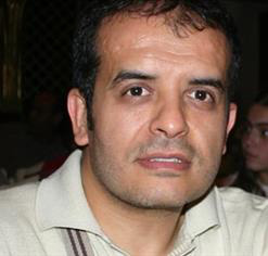 Mohamed Jebali