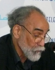 Mohamed Kouka