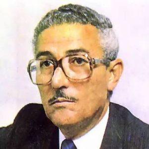 Mohamed Lejmi