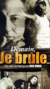 """Mohamed Ben Smail """"Demain, je brûle"""""""