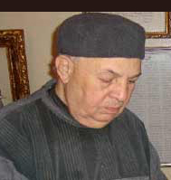Mohieddine Khraïef