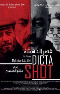 """mpkhtar Ladjimi """"Dicta Shot"""""""