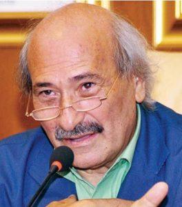 Moncef Mezghani