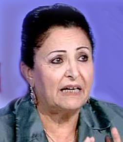 Mouna Nourreddine